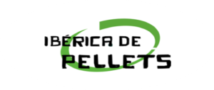 Logo Iberica de pellets